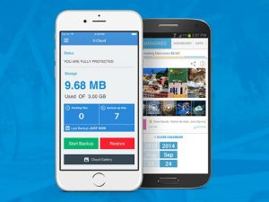 G Cloud Unlimited Backup: 5-Yr Subscription, Save 93%