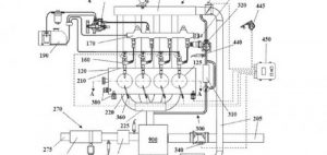 GM Patent App Shows Slick Two-Stage Turbo