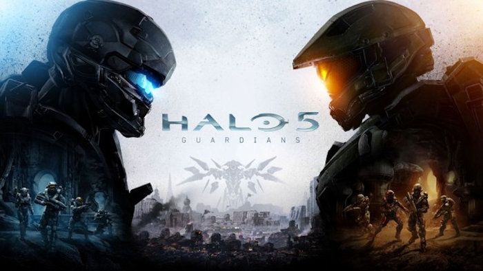 Halo 5: Guardians Is Free For An Entire Week - Geeky Gadgets