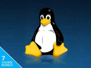 The Complete Linux System Administrator Bundle, Save 96%