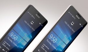 Microsoft Lumia 950 XL Reduced To £360 On Amazon