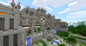 Minecraft Sells More Than 100 Million Copies