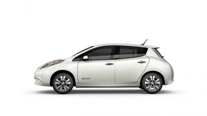 Nissan Leaf to get 60 kWh battery
