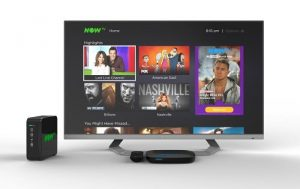 Sky Launches Now TV Combo In The UK