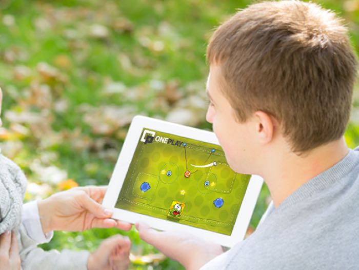 OnePlay Unlimited PC & Android Games