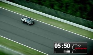 Porsche Panamera Turbo Visits The Nürburgring (Video)