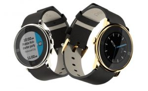 Pebble Time Round Special Editions Announced