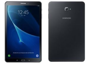 2016 Samsung Galaxy Tab A 10.1 Headed To South Korea