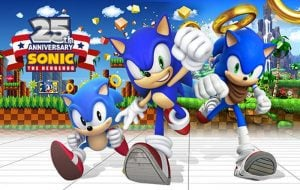 A New Sonic Game Is Being Developed