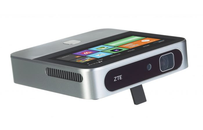 Zte spro 2 lands on t mobile geeky gadgets for T mobile mini projector
