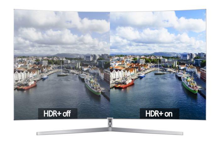2016 SUHD TVs