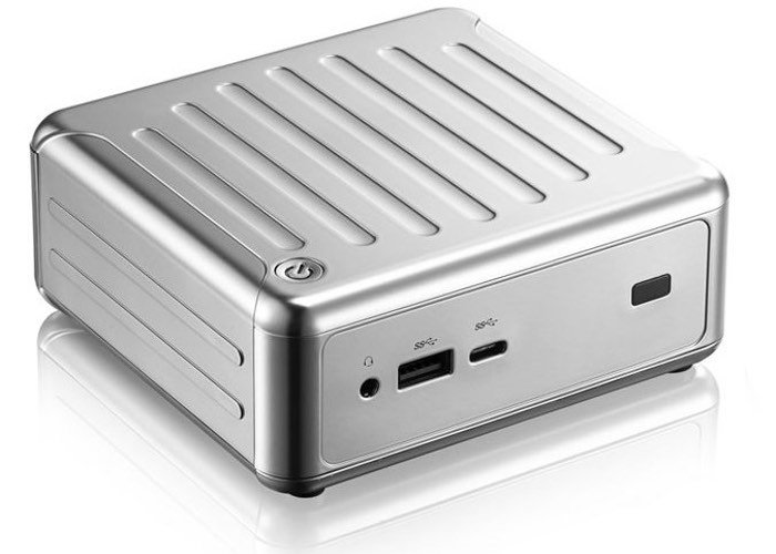 ASRock Beebox-S Skylake Mini PC