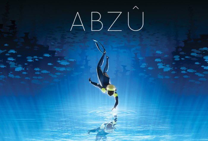 Abzu Underwater Adventure Game
