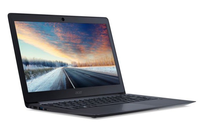 Acer TravelMate X3 Laptop