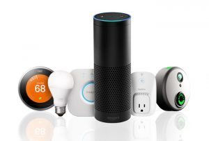 Reminder: The Amazon Echo Smart Home Giveaway