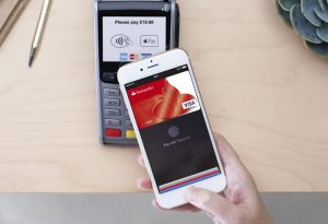 Apple Pay Makes Up 75% Of Contactless Payments In The US