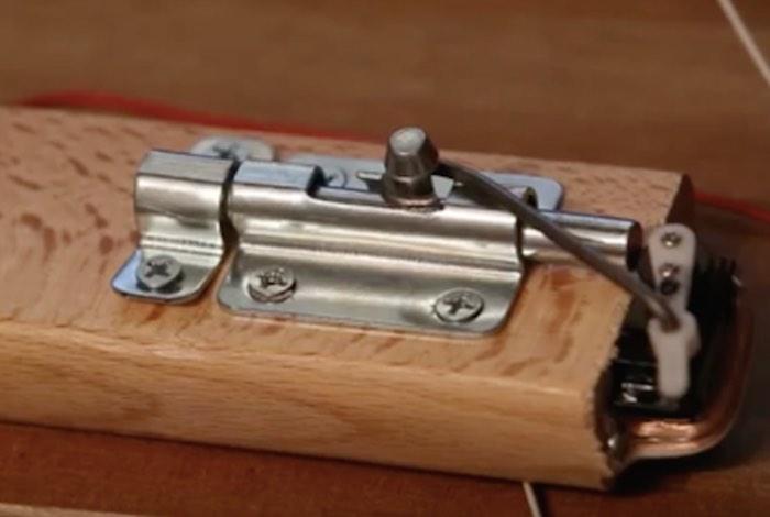 Arduino Door Lock