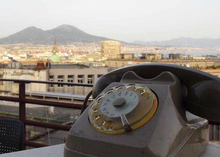 Arduino Rotary Phone Hack