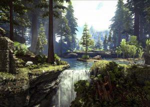 Ark Survival Evolved, Redwood Biome And Titanosaur Update (video)