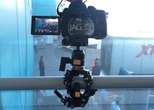 Bendy Camera Tripod Designer For Vloggers (video)