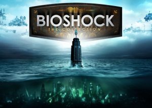 BioShock The Collection Officially Unveiled By 2K Games, Launches September 2016 (video)