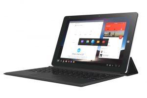 Chuwi V10 Plus Tablet Runs Both Windows 10 And Remix OS