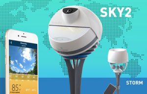 Complete Weather Camera System (video)