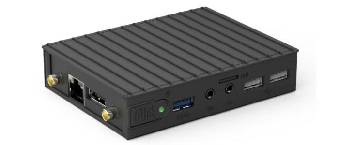 Compulab Fitlet-RM Mini PC-