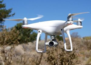 DJI GEO Geofencing Update Helps Keep Pilots Out Of No-Fly Zones