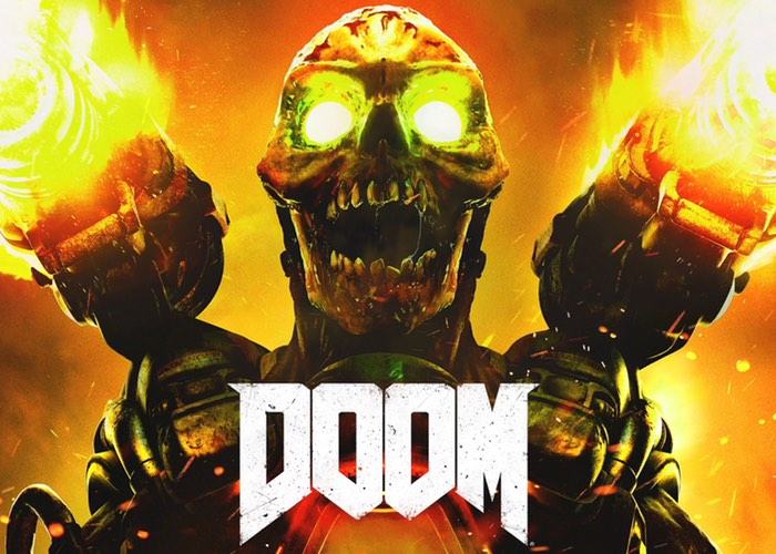 DOOM Double XP This Weekend