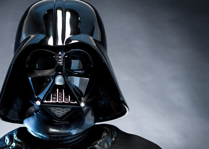 Darth Vader Virtual Reality Movie Being Created By Lucasfilm