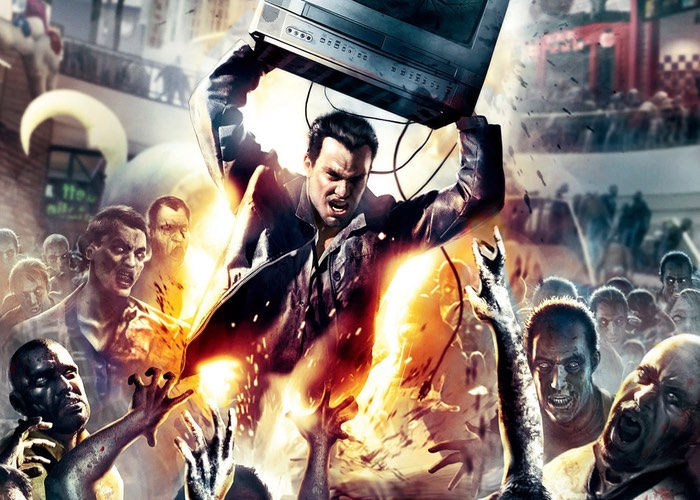 Dead Rising Games Launching PS4