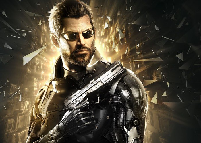 Deus Ex Mankind Divided Gameplay And Early Hands On Review