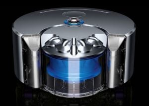 Dyson 360 Eye Robot Vacuum Cleaner Now Available In The UK For £799