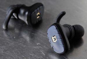 ELWN FIT Bluetooth Earbuds Hit Kickstarter (video)