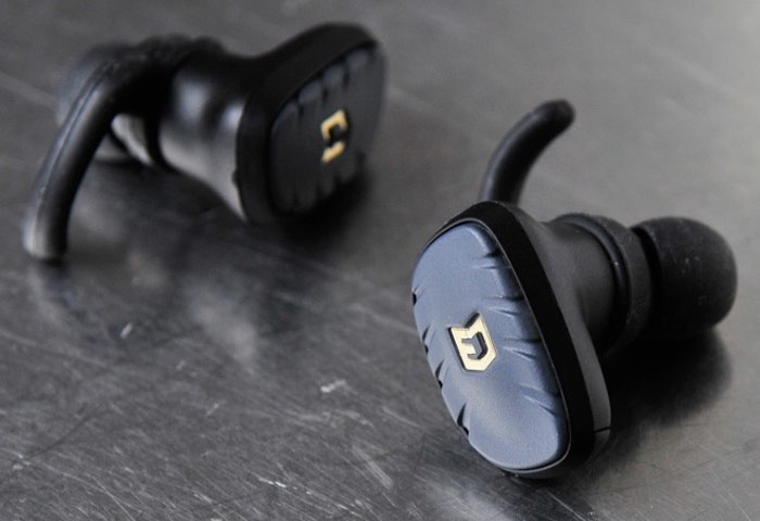ELWN FIT Bluetooth Earbuds Hit Kickstarter