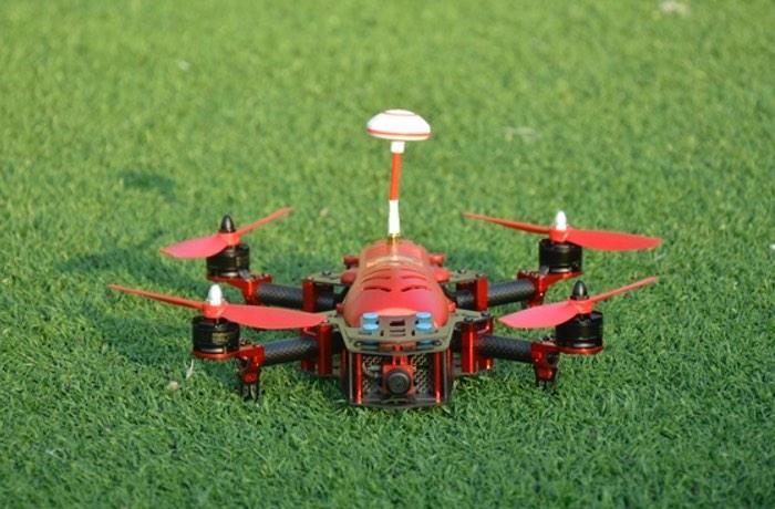 Falcon FPV300 Racing Drone