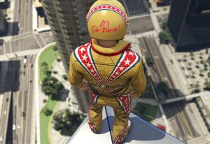 GTA Online Cunning Stunts Update Adds New Races, Vehicles And More