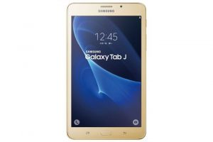 Samsung Galaxy Tab J Announced In Taiwan