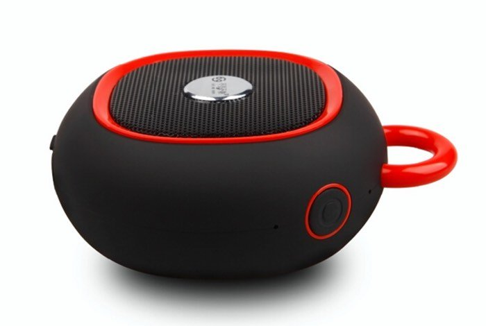Gravity Bluetooth Speaker