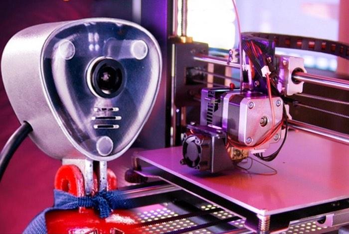 Home Automation Camera