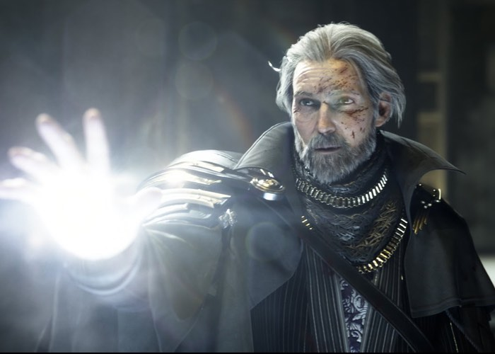 Kingsglaive Final Fantasy XV Trailer