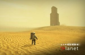 Lifeless Planet Premier Edition Launches On PlayStation 4 July 19th