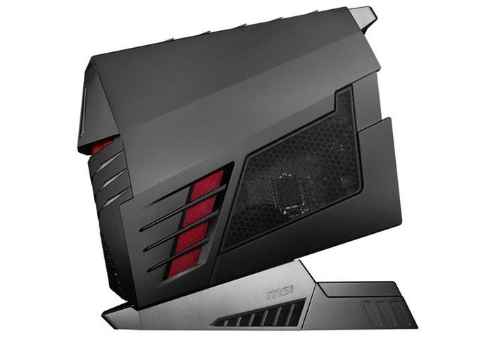 MSI Aegis Ti Gaming Desktop