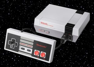 NES Classic Mini Console Teaser Trailer Released (video)