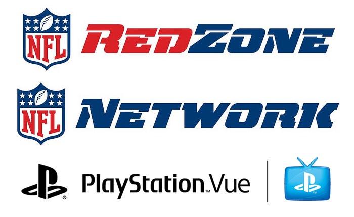 Image result for playstation vue nfl network