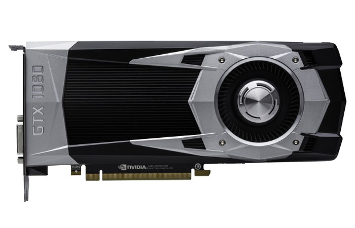 NVIDIA GTX 1060 Graphics Card