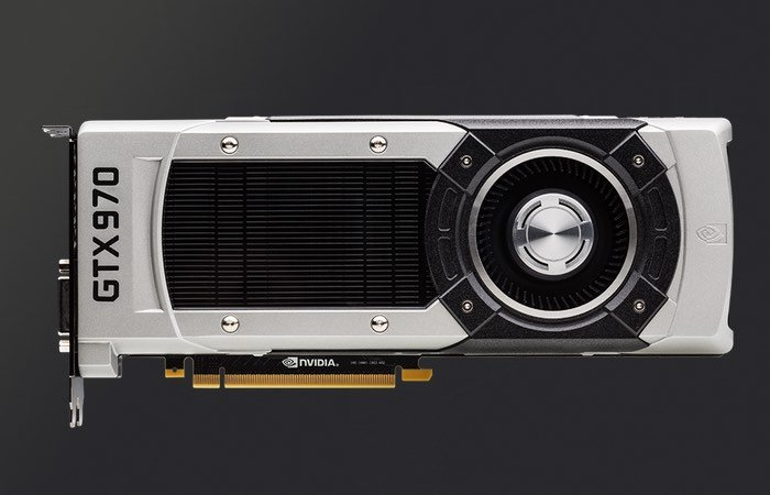 NVIDIA GTX 970 Memory Lawsuit