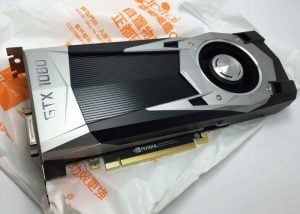 NVIDIA GeForce GTX 1060 Launching Next Week