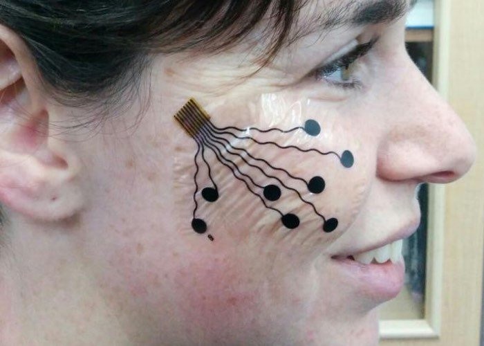 Nanotech Tattoos